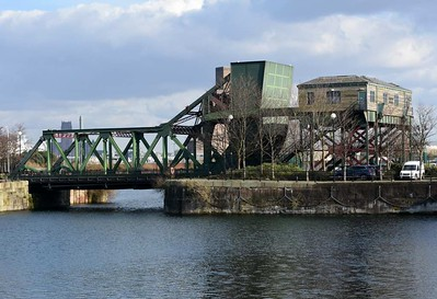 Birkenhead railway heritage, 2020