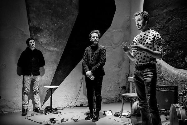 """""""In Love With"""" à l'Atelier du Plateau le 24 février 2017"""
