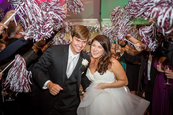 Mr. & Mrs. Norris