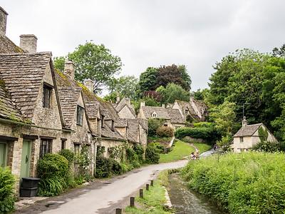 England - Bibury
