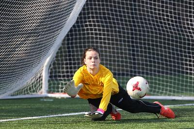 Senior Girls Soccer Highschool Tournament