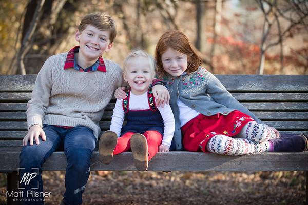 Elliott Family - 2017