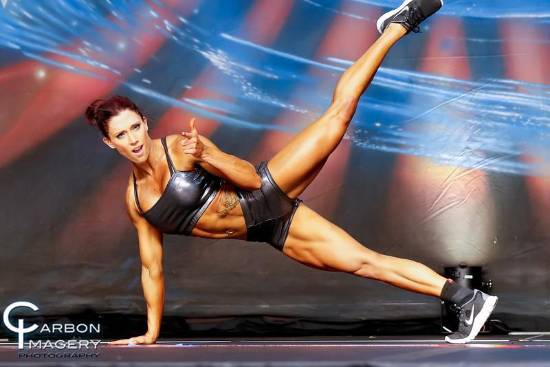 Fitness - Erin Riley