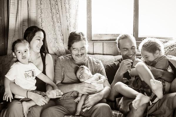 the Kanea family