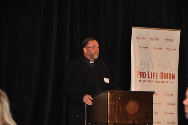 Sr. Kathleen Pro LIfe Union Award