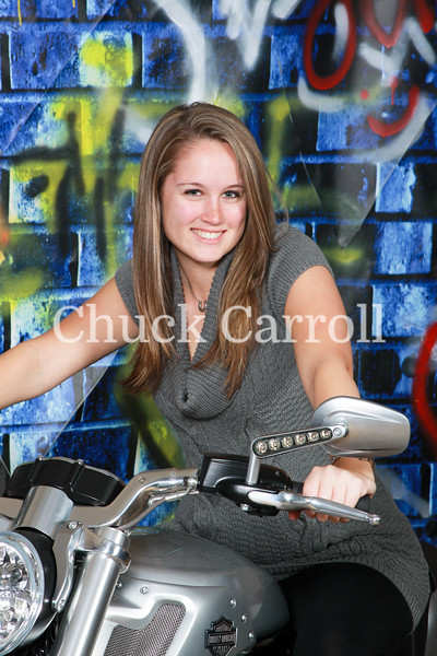 "Bike Portraits - ""Born To Be Wild"" Kickoff Party  -  Hyatt Regency Sarasota - Friday Night January 7, 2011"