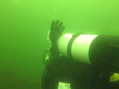 20110703 Dive, Lille Vrag