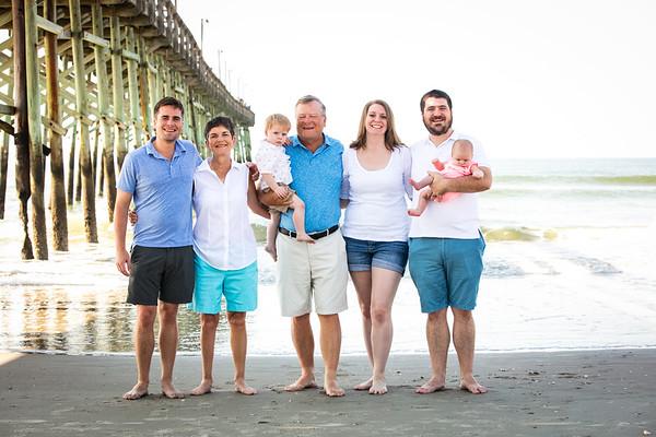 Diane Huis Family