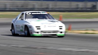 SCCA Cal Club Autoclub Speedway 6.13.2010 Video