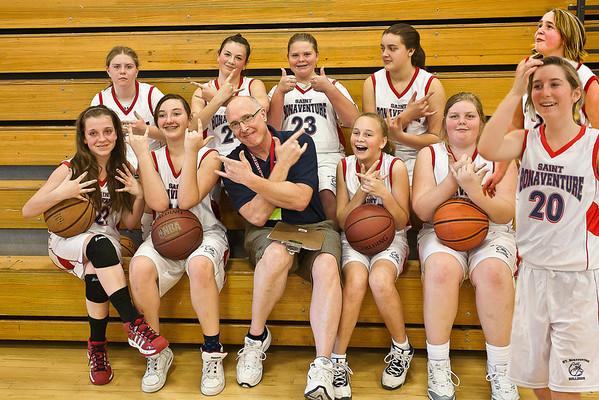 Basketball 2010
