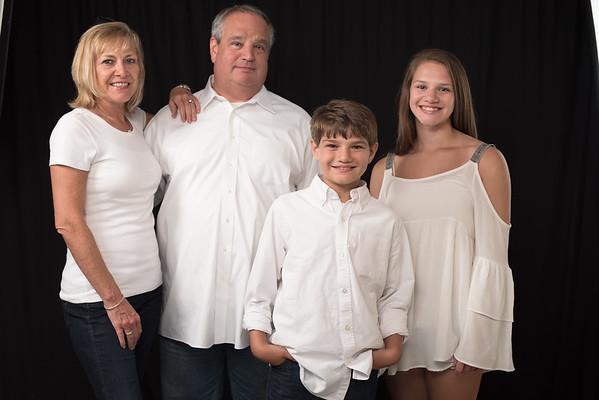 Stutts Family