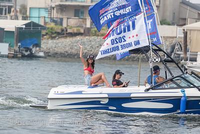 9-12-2020 Trump 2020 Boat Parade