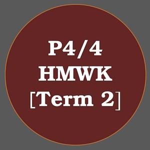 P4/4 HMWK T2