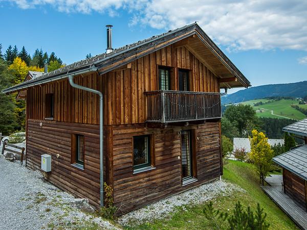 Alpendorf Haus 25