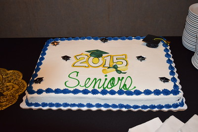 Kennedale High 2015 Band Banquet