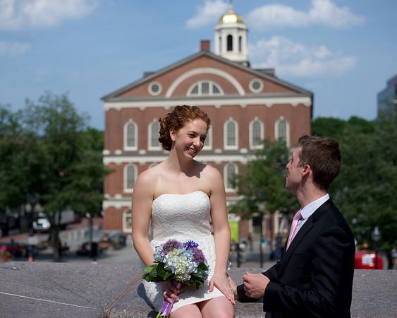 Farel/Lapinski Wedding