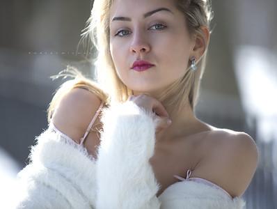 Nika Snow EDITED Shoot 2-10-17