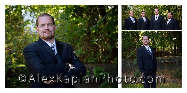 Wedding at Glen Ridge Country Club, Glen Ridge, NJ by Alex Kaplan Photo Video Photobooth