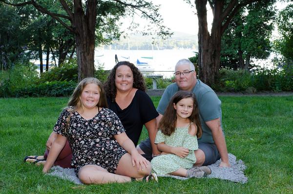 Hafele Family