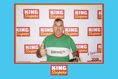 King Soopers @ Fiestas Patrias | 09.09.18