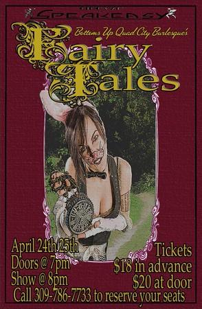 Fairy Tales (04-24-15)