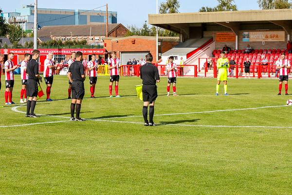 Witton Albion v Whitby Town NPL 19-09-20