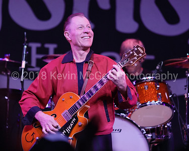 Reverend Horton Heat & Unknown Hinson