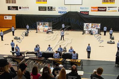 Odessa HS Percussion