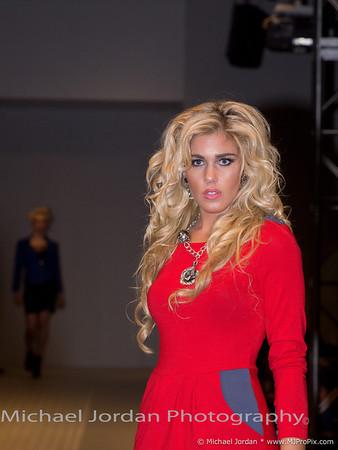 Phoenix Fashion Week 2011 Emerging Designers