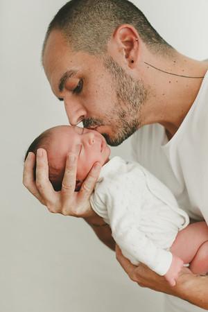 Martín newborn