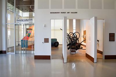Art MicahTiffin Exhibit