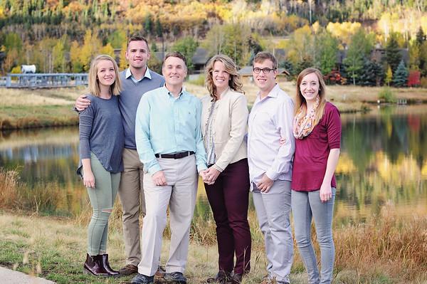 Siebach Family