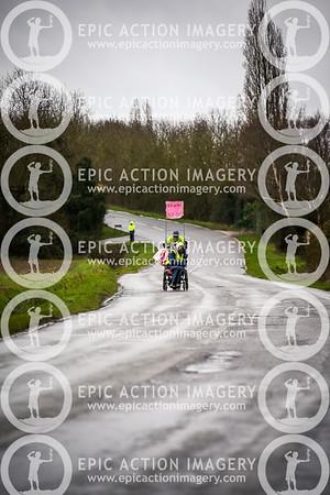 Wokingham Half Marathon 2020 1