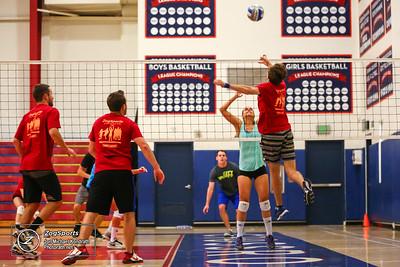 Zog Indoor Volleyball 04/10/17
