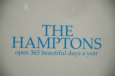 Hamptons Visitors Council Mixer