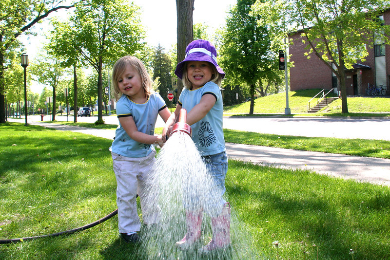 SCSU Community Garden Images