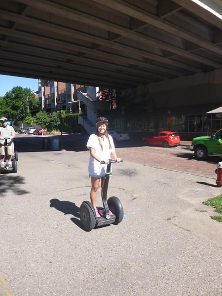 Minneapolis: July 31, 2015 (10:00 am)