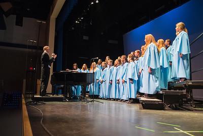 SHS Choral Concert
