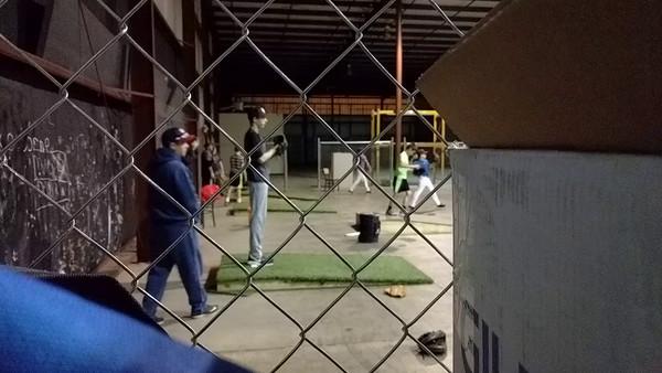 FAHS Baseball 2016
