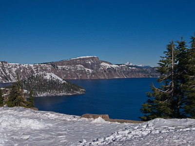 Crater Lake 2015