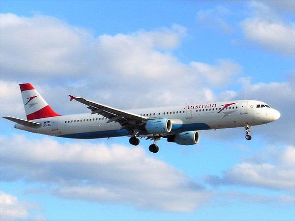 Austrian Airlines (OS)