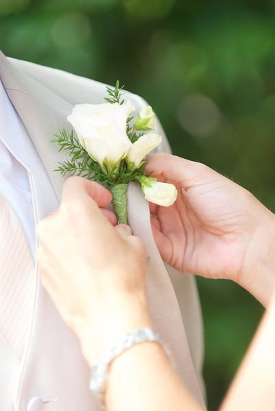kellie and robbie wedding