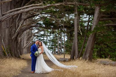Matthew & Linda Wedding 08/17/19
