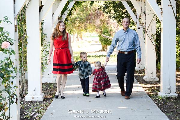 Emily Ripple & Family