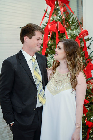 Rachel and Will Engagement Party // December 1, 2018