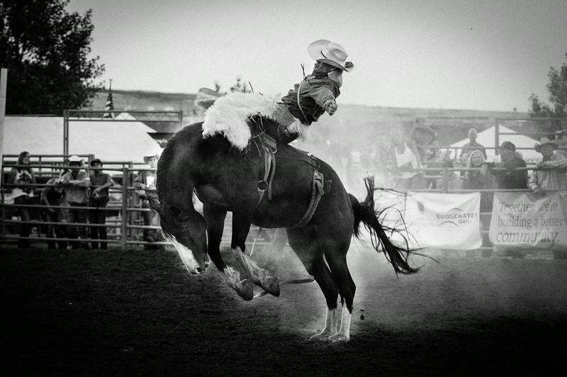 2014 Jeffco Rodeo Saturday