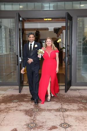 Victor & Lorna's Wedding
