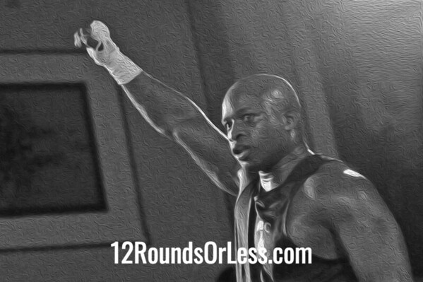 Bout 12 Michael Richardson, West Side BC, Rome, OH -vs- Dillon Shaw, Foundation Boxing, New Castle, PA, 185 lbs, Novice