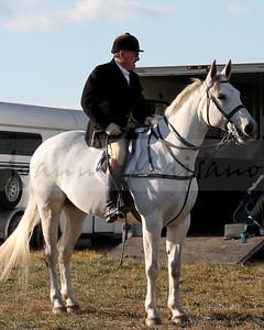 Blue Ridge/Potomac Hunts Joint Meet 12-11-14