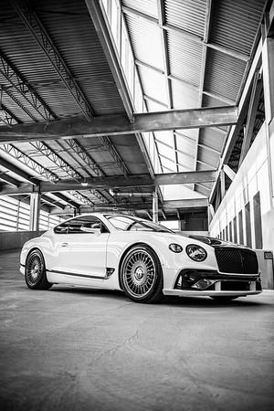 TB Bentley